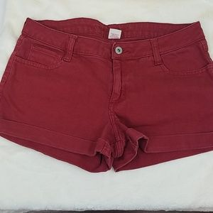 Arizona Denim Shorts Size 11